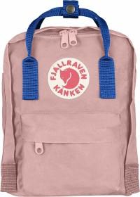 Fjällräven Kanken Mini pink/air blue (F23561-312-508)