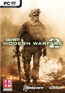 Call of Duty: modern Warfare 2 (English) (PC)