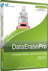 appsmaker DataErase Pro (deutsch) (PC)