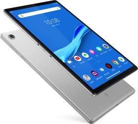 Lenovo Tab M10 Plus TB-X606X LTE Platinum Grey 64GB, 4GB RAM (ZA5V0233SE)