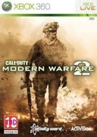 Call of Duty: Modern Warfare 2 (Xbox 360)