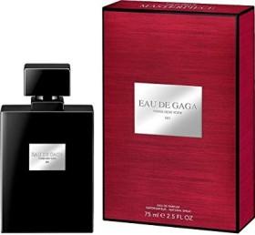 Lady Gaga Eau de Gaga Eau de Parfum, 75ml