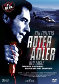 Ken Folletts Roter Adler (DVD)