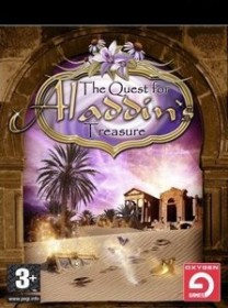 The Quest for Aladdin's Treasure (PS2)