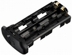 Nikon MS-D10 battery holder (VFD10001)