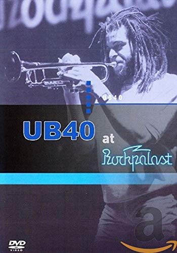 UB40 - At Rockpalast -- via Amazon Partnerprogramm