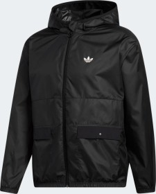 adidas Light Windbreaker Jacke black/off white (Herren) (GD3541)