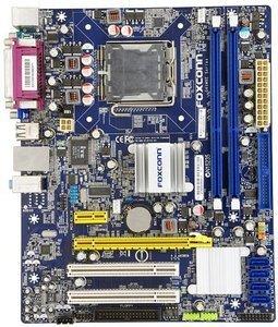 Foxconn G41MXE