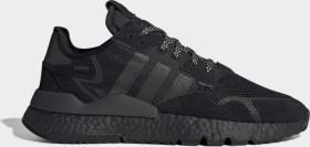 adidas Nite Jogger core black/carbon/grey five (Junior) (DB2807)