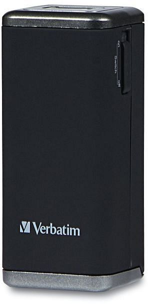 Verbatim AA Battery Power pack (97931)