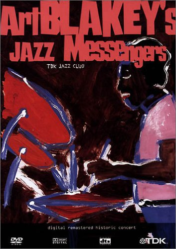 Art Blakey's Jazz Messengers - Umbria Jazz Festival -- via Amazon Partnerprogramm