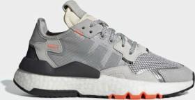 adidas Nite Jogger grey two/grey three/solar orange (Junior) (DB2808)