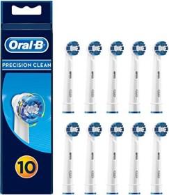 Oral-B Aufsteckbürsten Precision Clean 8+2, 10er-Pack (855798)