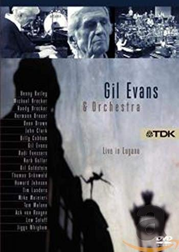Gil Evans and His Orchestra -- via Amazon Partnerprogramm