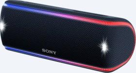 Sony SRS-XB31 schwarz