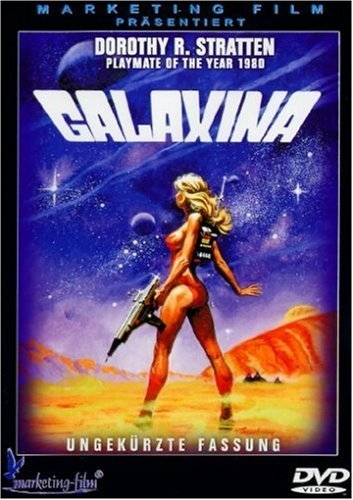 Galaxina -- via Amazon Partnerprogramm