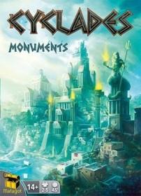 Cyclades - Monuments (Erweiterung)
