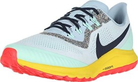 Nike Air Zoom Pegasus 36 Trail aura/light armoury blue/mint foam/blackened blue (Herren) (AR5677-401)