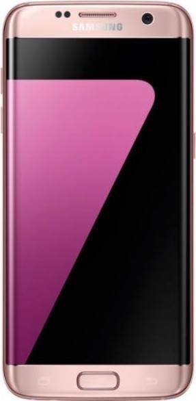 Samsung Galaxy S7 Edge G935F 32GB rosegold (SM-G935FEDA)