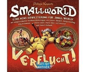 Small World - Cursed! (Expansion)