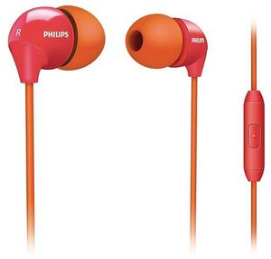 Philips SHE3575 ocra/pink