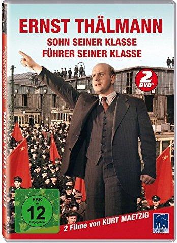Ernst Thälmann - Sohn seiner Klasse/Führer seiner Klasse -- via Amazon Partnerprogramm