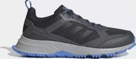 adidas Rockadia Trail 3.0 grey six/core black/real blue (Herren) (EG2522)