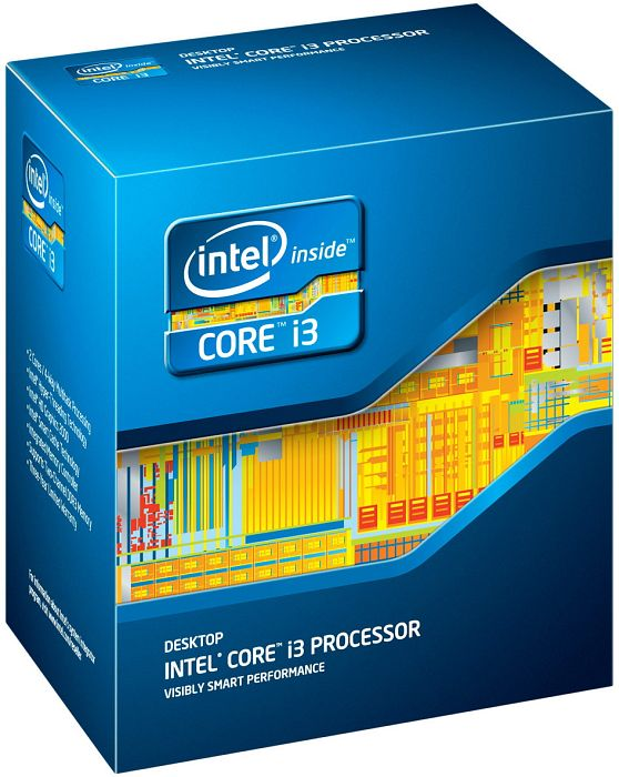 Intel Core i3-3245, 2x 3.40GHz, boxed (BX80637I33245)