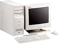 HP Compaq Deskpro EX MT, P III 933MHz, 128MB, Win2K (verschiedene Modelle)