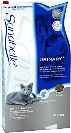 Sanabelle Urinary 10kg -- via Amazon Partnerprogramm