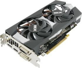Sapphire Radeon R9 270X Dual-X, 2GB GDDR5, 2x DVI, HDMI, DP, lite retail (11217-01-20G)