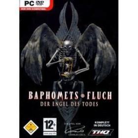 Baphomets Fluch 4 - Der Engel des Todes (PC)