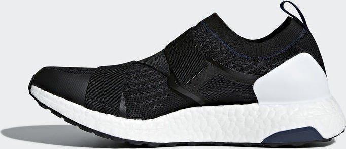adidas Ultra Boost X core blacknight greycollegiate navy (Damen) (BB6267)