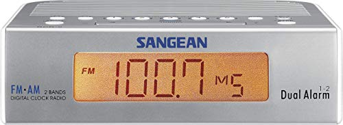 Sangean RCR5 -- via Amazon Partnerprogramm