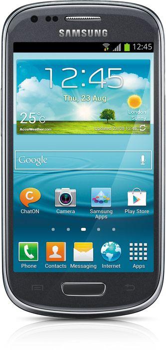 Samsung Galaxy S3 Mini VE i8200 mit Branding