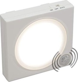Ansmann LED Guide Free Motion LED-night light (1600-0095)
