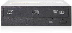 HP 447328-B21 DVD+/-RW drive black, SATA