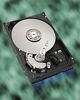 Seagate BarraCuda IV 40GB, IDE (ST340016A)