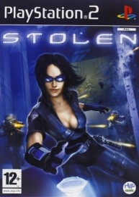 Stolen (PS2)