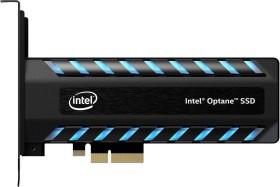 Intel Optane SSD 905P 960GB, PCIe 3.0 x4 (SSDPED1D960GAX1)