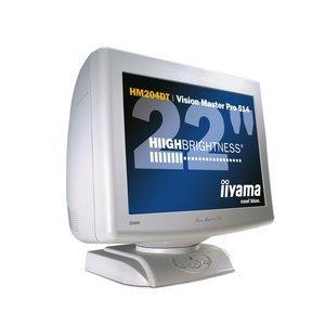 "iiyama Vision Master Pro 514, 22"", 142kHz (HM204DT)"