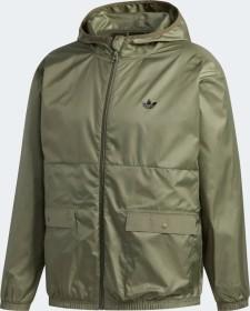 adidas Light Windbreaker Jacke legacy green/black (Herren) (GD3554)