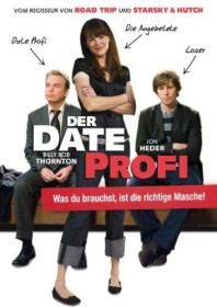 Der Date Profi (DVD)