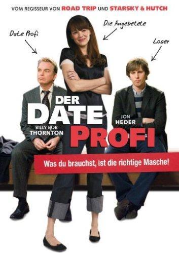 Der Date Profi -- via Amazon Partnerprogramm