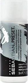Sebastian Effortless Preset Conditioner, 50ml