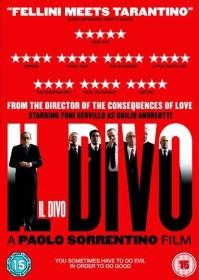 Il Divo (DVD) (UK)