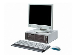 Fujitsu Scenic N Celeron 2.40GHz (various types)