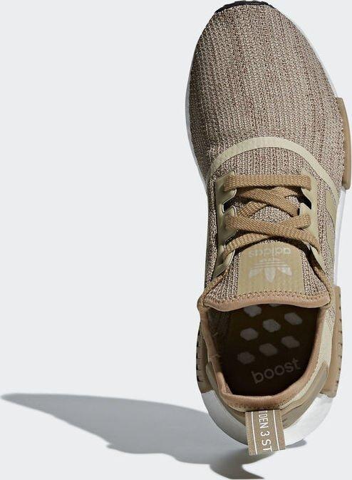 adidas NMD_R1 brownraw goldcardboardftwr white (Herren) (B79760) ab ? 79,90