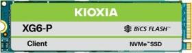KIOXIA XG6-P Client SSD 2TB, SED, M.2 (KXG6APNV2T04)