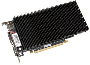 XFX Radeon HD 5670, 1GB DDR3, VGA, DVI, HDMI (HD-567X-ZHH3)